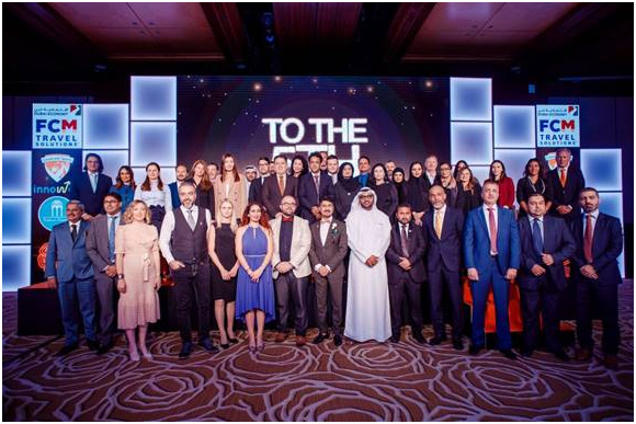 Over the past few years, the International Business Excellence Awards program has emerged as one of the most esteemed annual events in UAE. It is supported by Dubai Economy, a Government of Dubai organization and has active participation from academic institutions and distinguished thought‐leaders who represent different sectors from across the world. In the 2019 edition, the awards were presented in 34 categories in which organizations, leaders, managers and inspiring people, were honoured for their outstanding achievements and ground-breaking initiatives.
