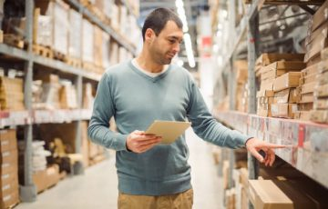 Streamline operations with head office for control over store pricing.