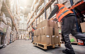 Have a complete control over all your deliveries with the benefit of enhanced automated assortment planning and demand forecasting.