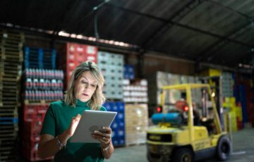 Gain greater control over inventory, procurement
