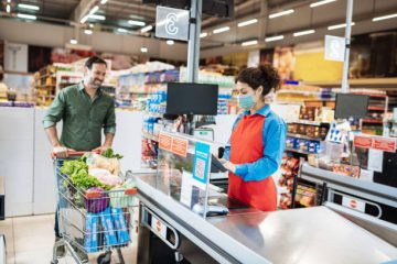 ERP software for supermarkets