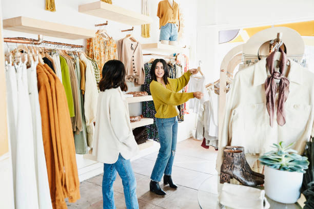ERP software for Fashion apparel retails