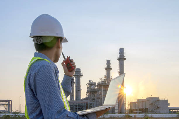 Chemical Trading& Distribution Industry